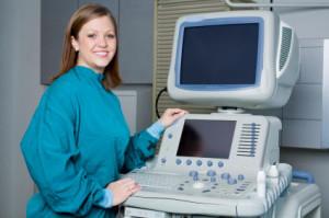 Ultrasound Technician