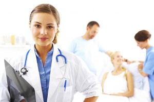 Master's in Nursing